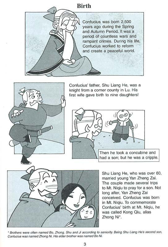 Inspirationen Des Konfuzius Ausgewahlte Zitate Aus Den