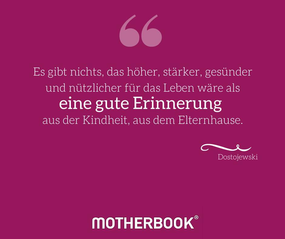 Zitat Mutter Liebe Kind Matrisophie Erziehung Zeit