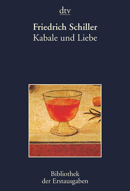 Zitate Kabale Und Liebe Das Goethezeitportal Schillers Kabale Und