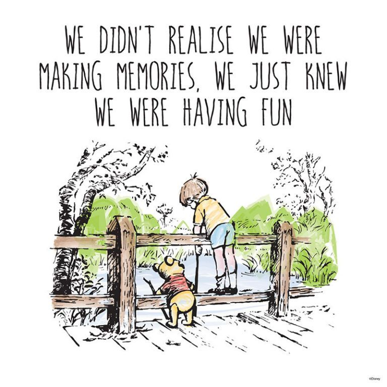 The Best Ever Winnie The Pooh Quotes To Guide You Through Life Prima Co