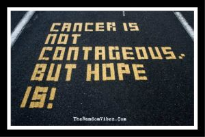 Fight Cancer Quotes Images Hd