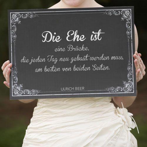 Inspiration Fur Einladungskarten Gluckwunsche Hochzeitsreden Co Ob Romantisch Tiefgrundig Oder Mit Dezenter Ironie Se  Zitate Bringen
