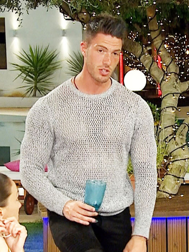 Love Island  Of Adam Maxteds Best Quotes Ever