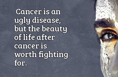 Cancer Quote Images