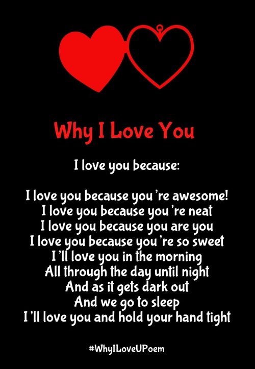 Cute Sweet I Love You Quotes For