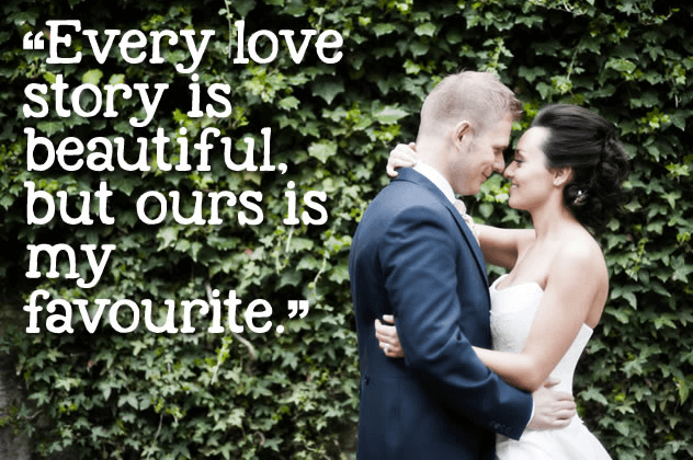 Cute Love Quotes For Married Couples