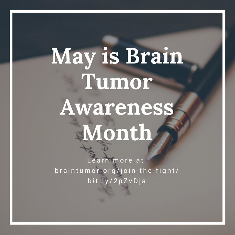 In Tumor Awareness Quotes