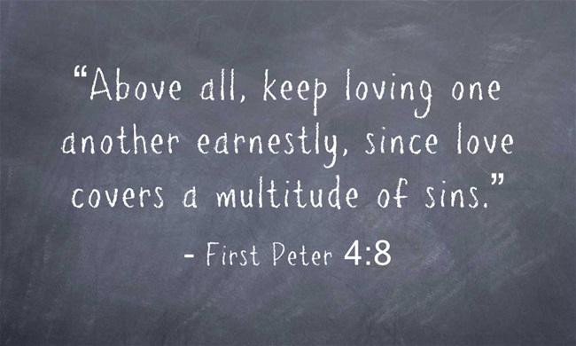 S Love Bible Study
