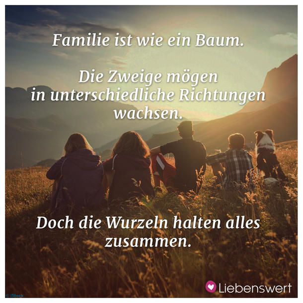 Familie Ist