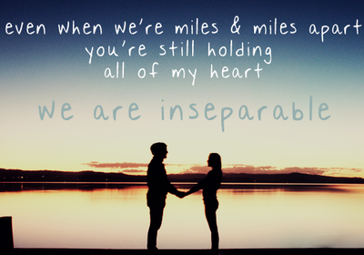 Love Quotes For Long Distance Girlfriend