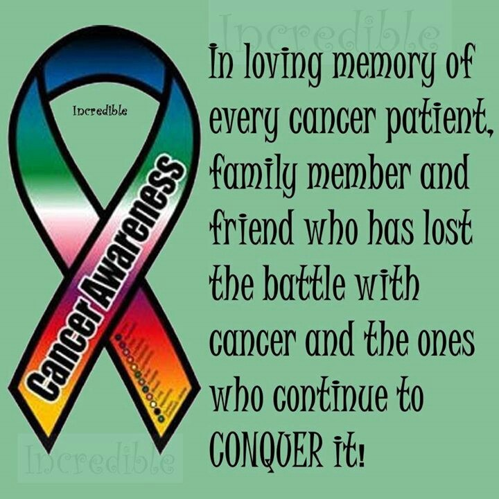 Losing A Loved One To Cancer Quotes Hover Me