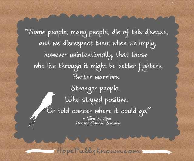 Losing A Loved One To Cancer Quotes Endearing Quotes For Losing A Loved One To Cancer