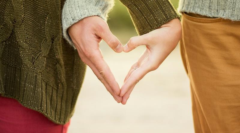 Liebesspruche Zum Valentinstag