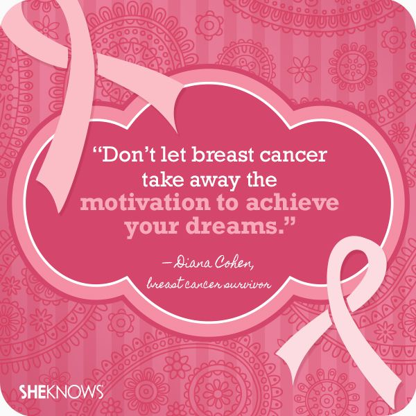 T Cancer Quotes From Survivors Themselves Diana