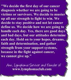 Losing Your Best Friend To Cancer Quotes Quote