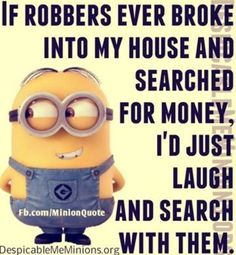 Funny Quotes Minions New