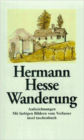 Wanderung Amazon De Hermann Hesse Bucher