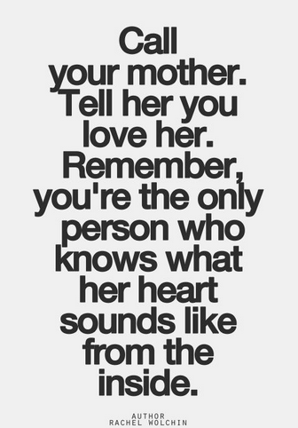 Love Mom Quotes Simple Love Quotes On Mom Hover Me