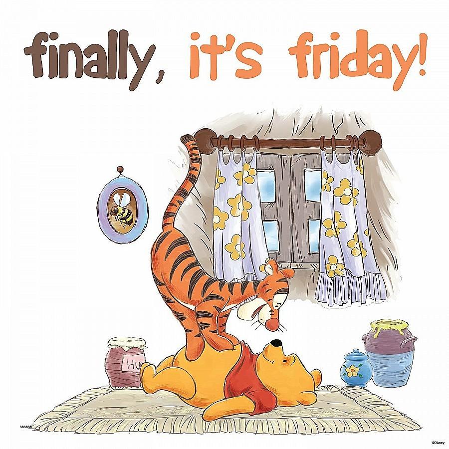 Winnie Pooh Sprche Englisch Etsy With Winnie Pooh Sprche Interesting Freitag Schner Freitag Pu Der Br