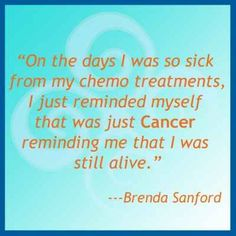 Inspirational Quotes For Cancer Patients The World Traveler Skin Care
