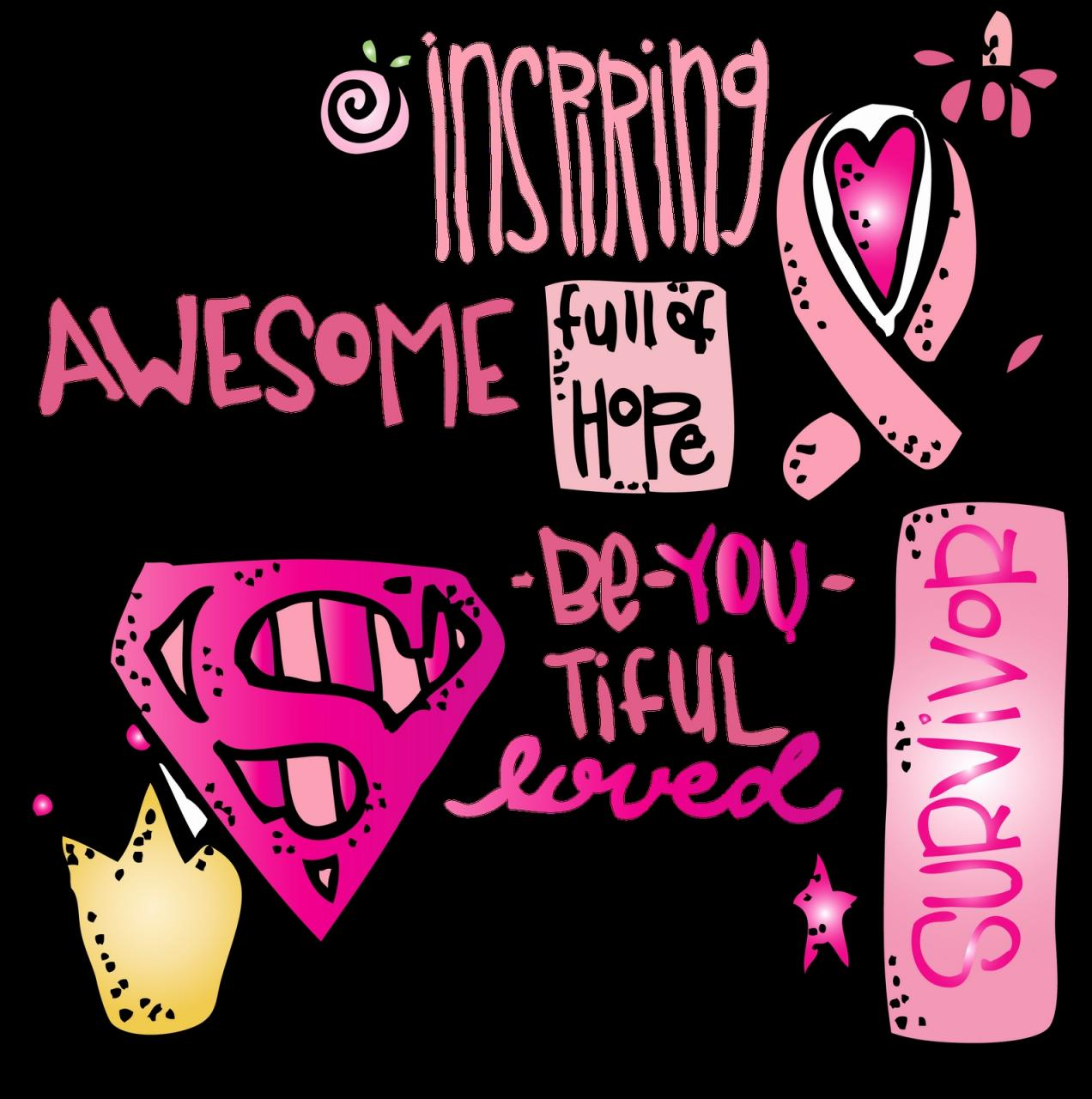Beat Cancer Quotes Awesome To All The Friends Patients And All The Other Women Who Had