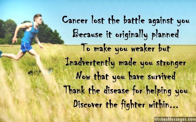 Beat Cancer Quotes Extraordinary Inspirational Messages For Canc On Inspirational Cancer Quotes To Share With Your