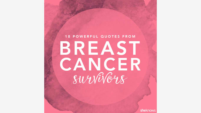 Beating Cancer Quotes Enchanting In Honor Oft Cancer Awareness Month Here Are Some Moving