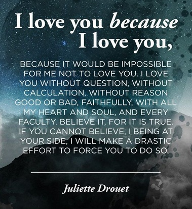 Daddf Because I Love You Unique Love Quotes