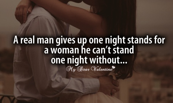 Best Crying Love Quotes Real Man Gives Up One Night Stands Woman Without Deep Hold Realize