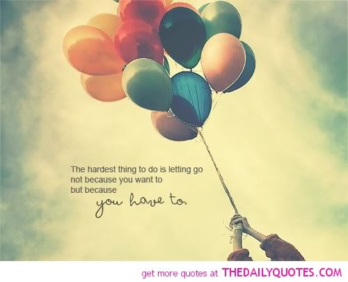 Letting Go Quotes Go Letting Quotes About Life