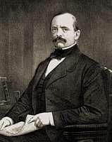 Otto Furst Von Bismarck