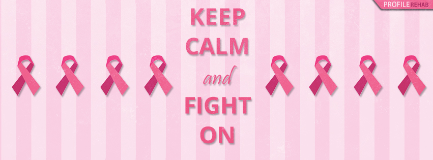 Keep Calm And Fight Ont Cancer Cover T Cancer Quotes Preview