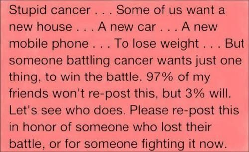 Losing A Loved One To Cancer Quotes Images Pictures Becuo