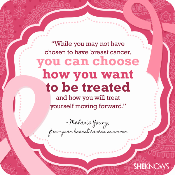 Cancer Quotes Motivation Unique  Powerful Quotes Fromt Cancer Survivors