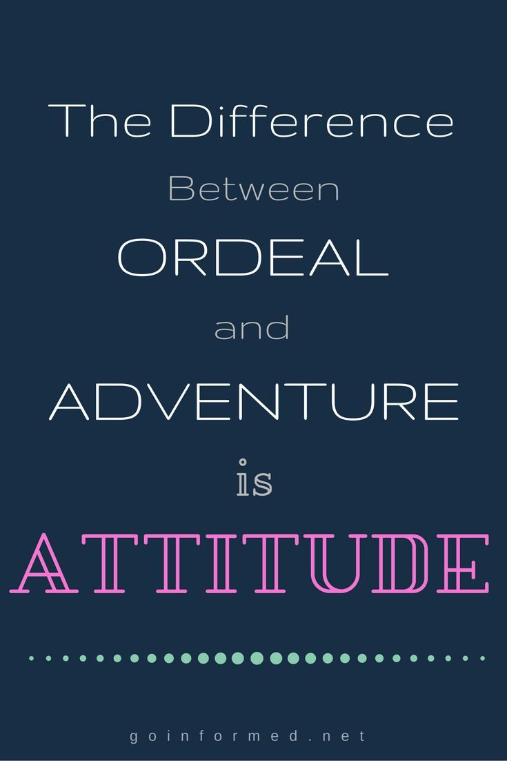 Attitude Makes All The Difference Love This Quote