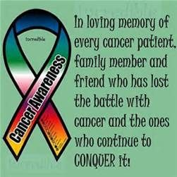 Losing A Loved One To Cancer Quotes Bing Images