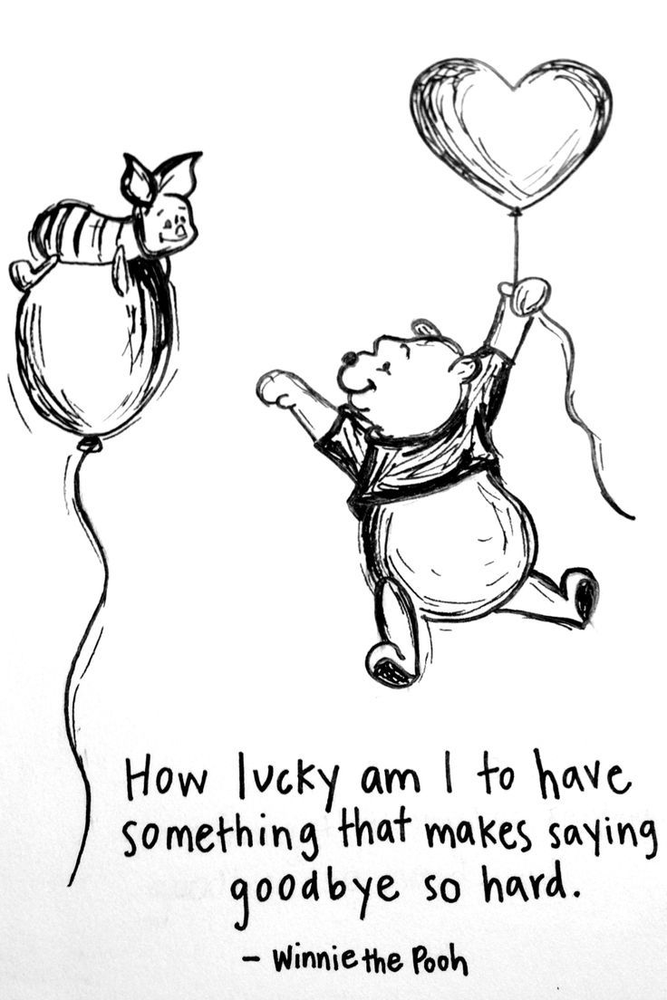 Make Life A Breeze With These Adorably Cute Inspirational Winnie The Pooh Quotes
