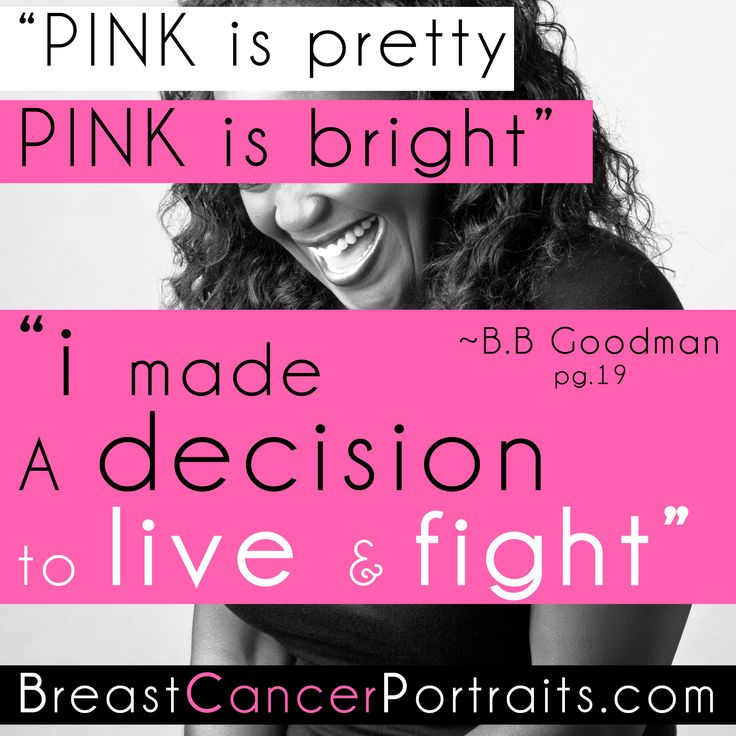 Breast Cancer Survivor Inspirational Quote I Am Fighting