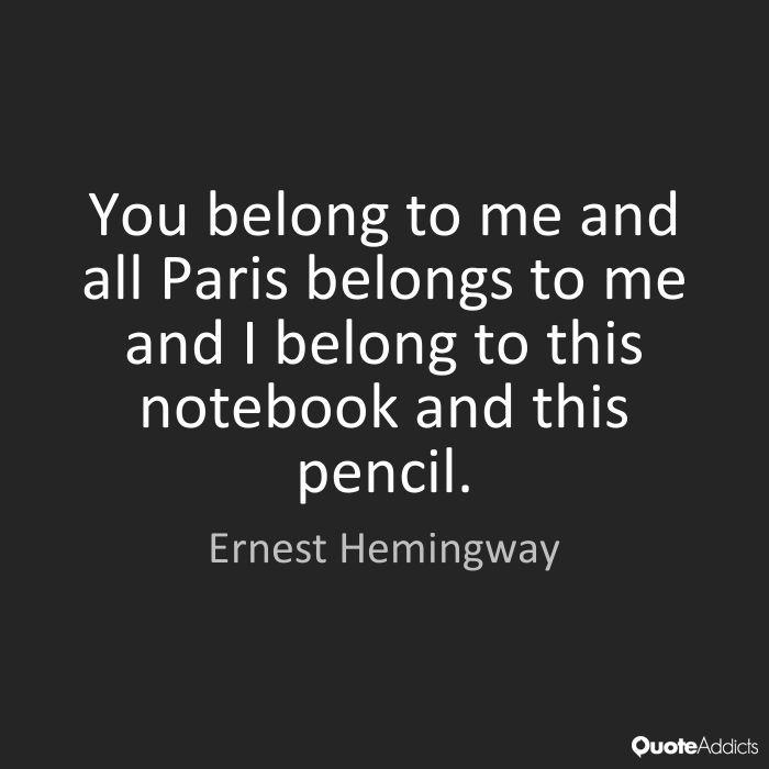 Hemingway Zitate Ernest Hemingway Bildschirmhintergrund Spruche Zitat Bilder Gedichtszitate Schriftsteller Literatur Liebe