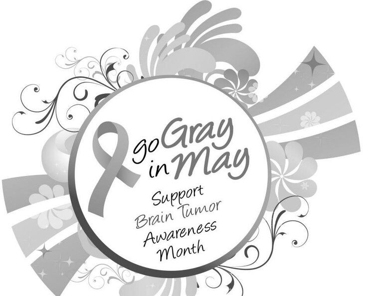May Isin Cancer Pituitary Tumor Awareness Month