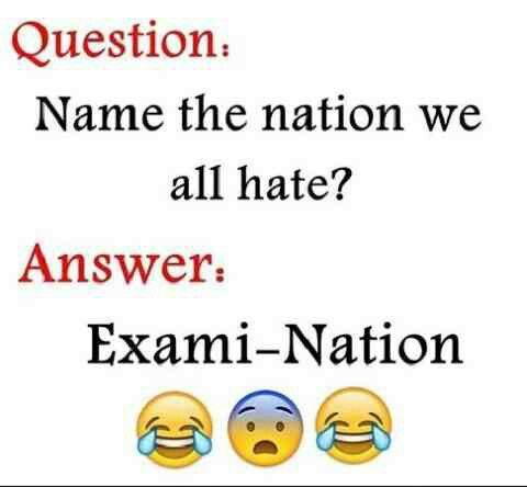 Question Answer Funny Joke