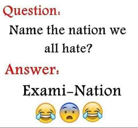 Question Answer Funny Joke
