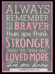 T Cancer Inspirational Quotes Images Hd