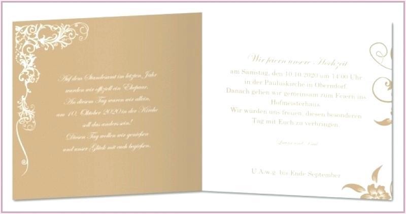 Einladung Goldene Hochzeit Sprüche Einladung Zur
