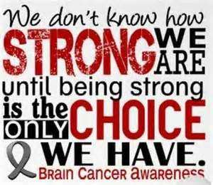 In Cancer Quotes Hope Quotesgram