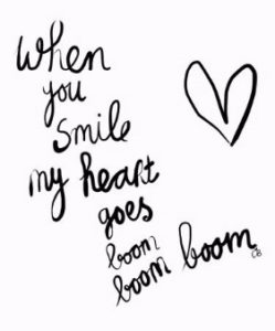 Quotes To Make Her Smile