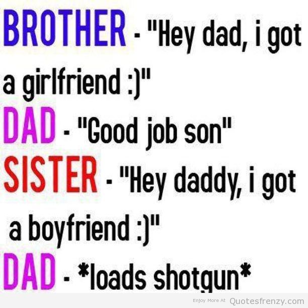 Bf And Gf Quotes Weirdd And Sister Quotes For Facebook Cover Funny