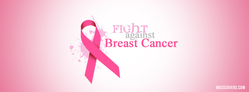 Fb Covert Cancer Awareness Month Cover P O Design Work