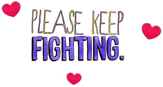 Fighting Cancer Quotes For Acfm