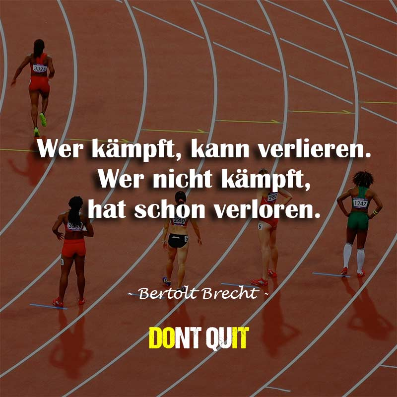 Fitness Motivation Spruche Und Zitate